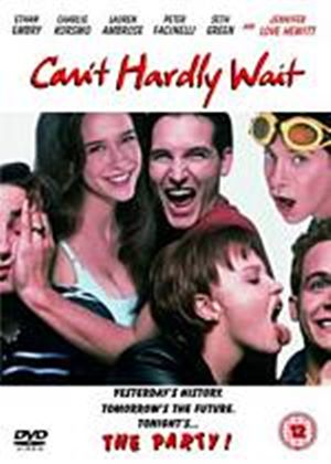 Cant Hardly Wait (Wide Screen)