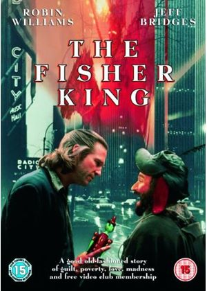 The Fisher King (Wide Screen)