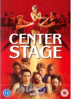 Center Stage (Wide Screen)