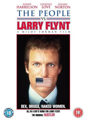 The People Vs Larry Flynt
