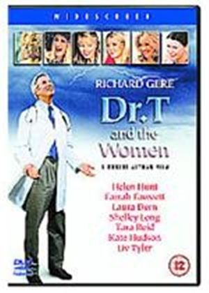 Doctor T. And The Women