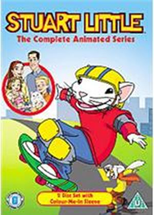 Stuart Little - Complete Animated Series