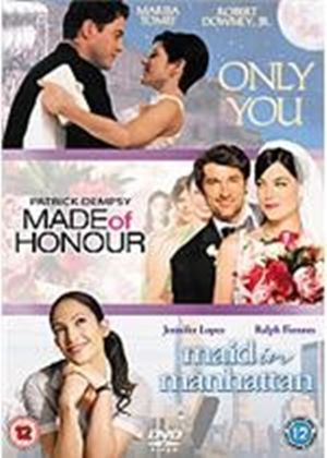 Made Of Honor / Maid In Manhattan / Only You