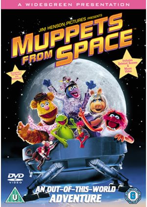 Muppets - Muppets From Space