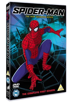 Spider-Man: The Animated Series - Complete Season 1
