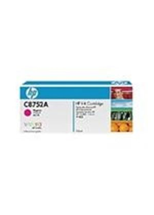 HP - Print cartridge - 1 x magenta - 51000 pages
