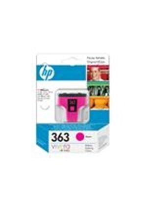 HP 363 - Print cartridge - 1 x magenta - 350 pages
