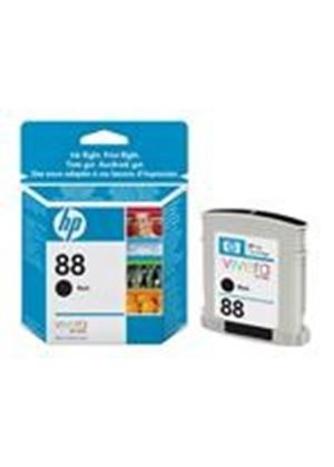 HP 88 - Print cartridge - 1 x black - 820 pages