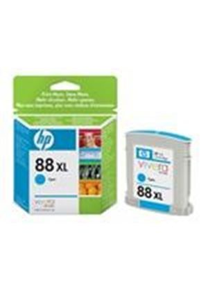HP 88XL - Print cartridge - 1 x cyan - 1200 pages