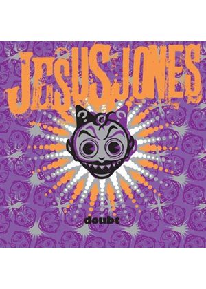 Jesus Jones - Doubt (Music CD)