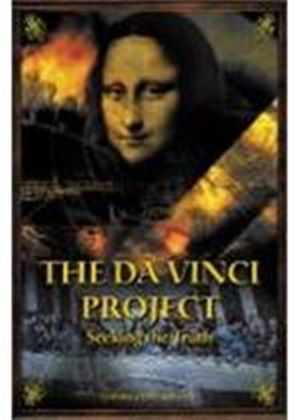 Da Vinci Project (DVD, Book And CD)