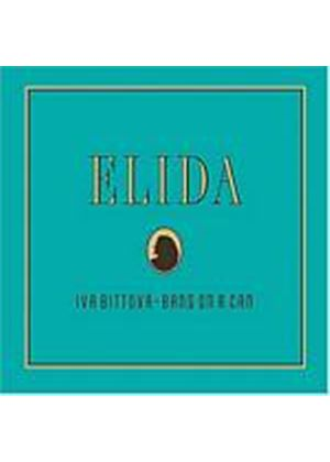Iva Bittova/Bang On A Can - Elida (Music CD)