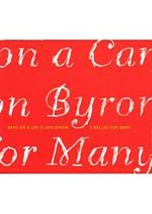 Bang On A Can/Don Byron - A Ballad For Many (Music CD)