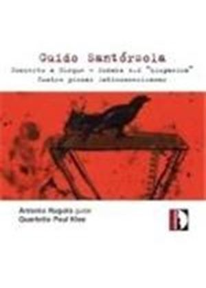 Santorsola: Guitar Works