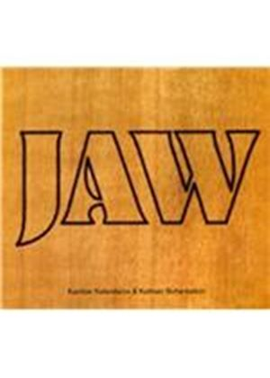Kambar Kalendarov - Jaw (Music CD)