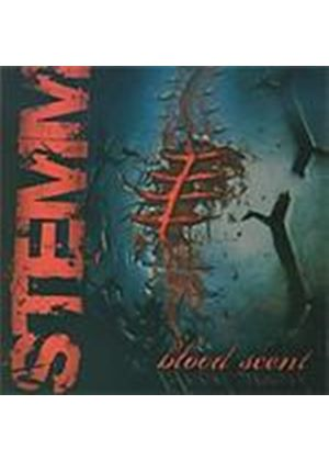 Stemm - Blood Scent (Music CD)