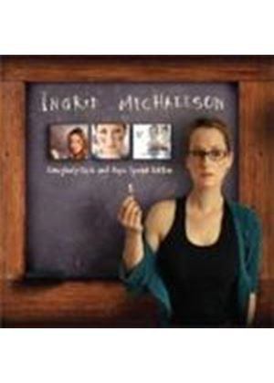 Ingrid Michaelson - Everybody/Girls & Boys Special Edition (Music CD)