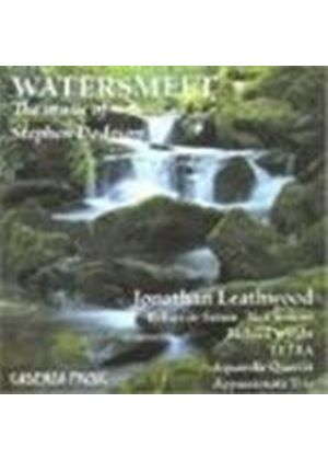 Stephen Dodgson - Watersmeet