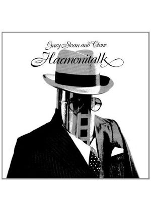 Gary Sloan and Clone - Harmonitalk (Music CD)