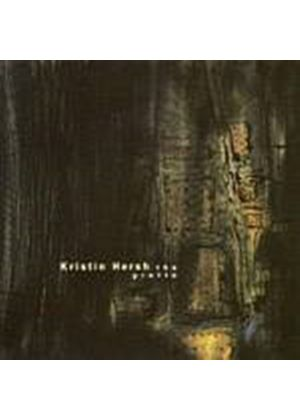 Kristin Hersh - The Grotto (Music CD)