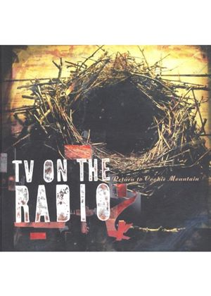 TV On The Radio - Return To Cookie Mountain (Music CD)