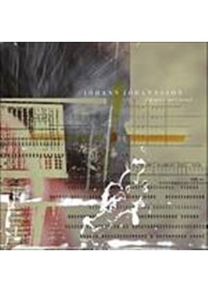 Johann Johannsson - IBM 1401 - A Users Manual (Music CD)