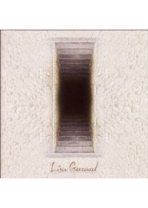 Lisa Gerrard - The Best of Lisa Gerrard (Music CD)