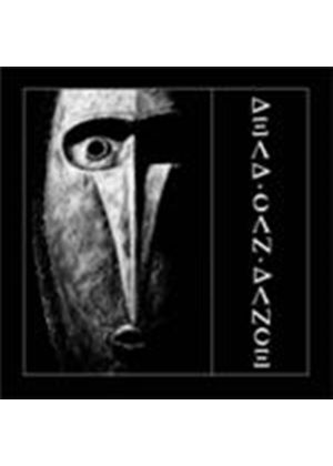 Dead Can Dance - Dead Can Dance [Remastered] (Music CD)