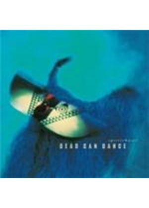 Dead Can Dance - Spiritchaser [Remastered] (Music CD)