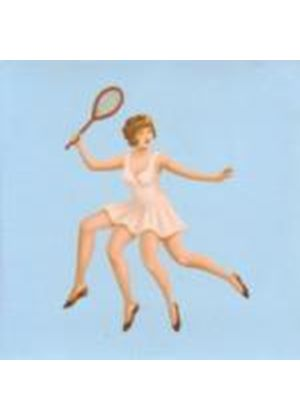Blonde Redhead - 23 (Music CD)