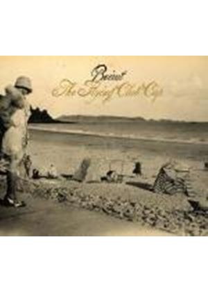 Beirut - The Flying Club Cup (Music CD)