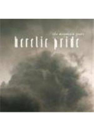 Mountain Goats - Heretic Pride (Music CD)