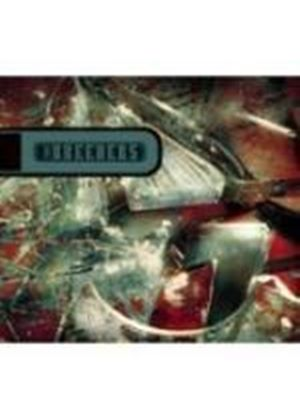 The Breeders - Mountain Battles (Music CD)