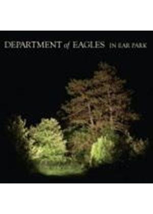 Department Of Eagles - In Ear Park (Music CD)