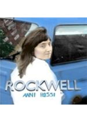 Anni Rossi - Rockwell (Music CD)