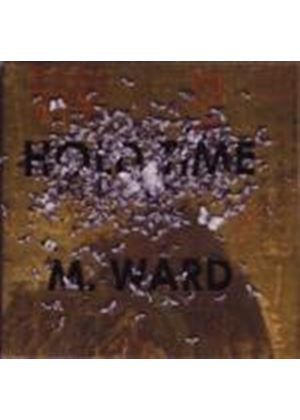 M. Ward - Hold Time (Music CD)