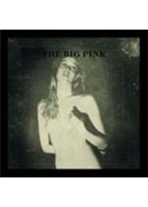 The Big Pink - A Brief History Of Love (Music CD)