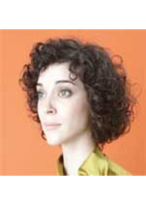 St. Vincent - Actor (Music CD)