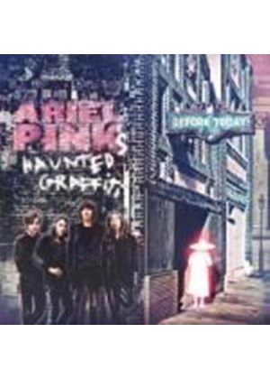 Ariel Pinks Haunted Graffiti - Before Today (Music CD)