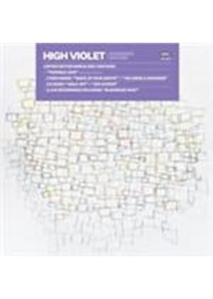 National (The) - High Violet (Expanded Edition) (Music CD)