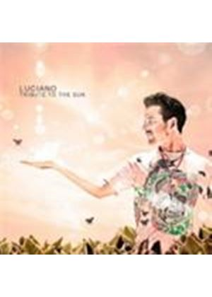 Luciano - Tribute To The Sun (+DVD)