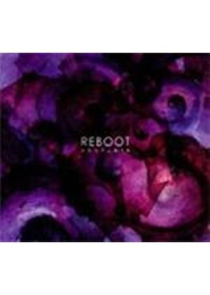 Reboot - Shunyata (Music CD)