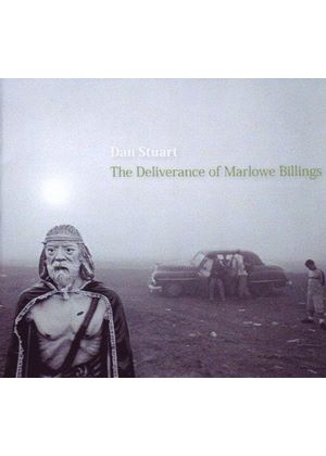 Dan Stuart - Deliverance of Marlowe Buillings (Music CD)