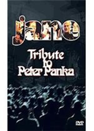 Jane - A Tribute To Pete Panka