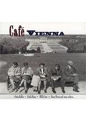 Various Artists - Cafe Vienna