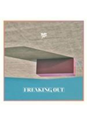 Toro y Moi - Freaking Out (Music CD)