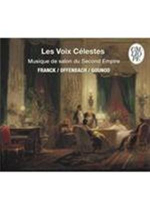 (Les) Voix Celestes - Salon Music of the Second Empire (Music CD)