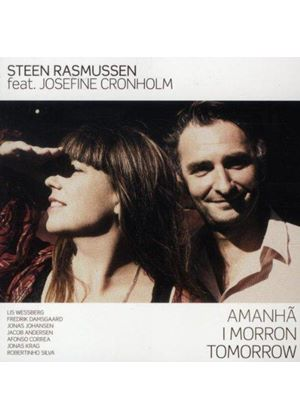 Josefine Cronholm - Amanhã I Morron Tomorrow (Music CD)