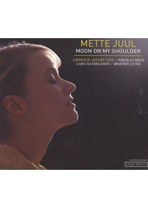 Mette Juel - Moon on my Shoulder (Music CD)