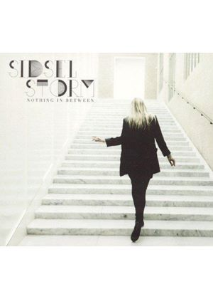Sidsel Storm - Nothing In Between (Music CD)